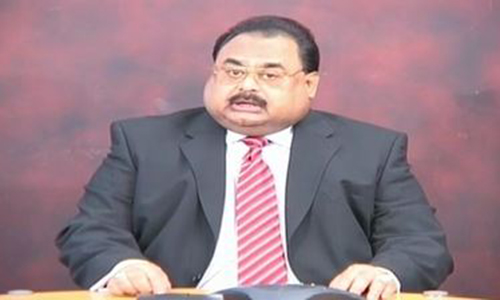 Arrest warrants issued for MQM chief Altaf Hussain in Hangu