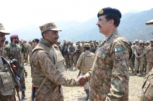 Army Chief 2