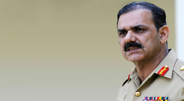 Political challenges causing hindrance in NAP implementation: Asim Bajwa