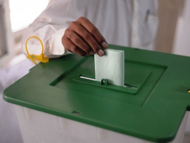 Polling underway in LCCI annual elections in Lahore