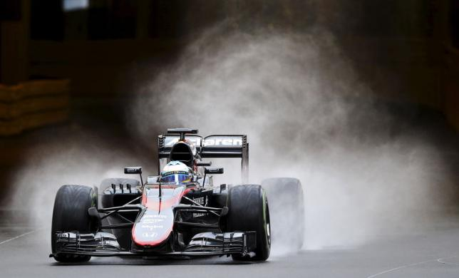 Alonso hoping for third time lucky