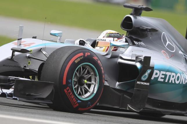 Hamilton savors Canada win after Monaco blow