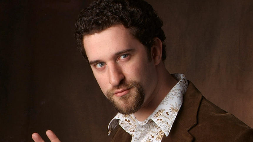 Actor Dustin Diamond sentenced to jail, probation in stabbing case