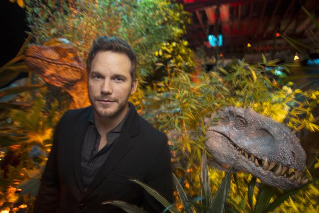 Bigger teeth, scarier thrills revive a dormant 'Jurassic World'
