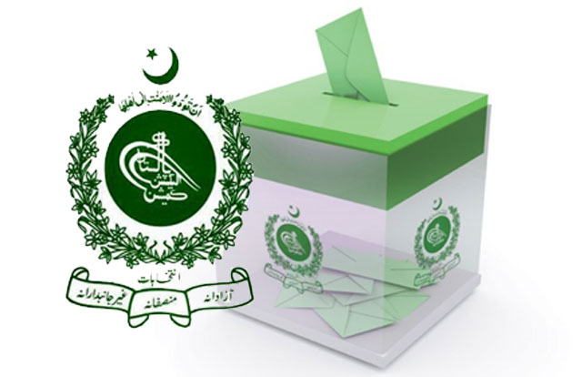 ECP issues schedule for holding local government polls in three phases in Punjab & Sindh