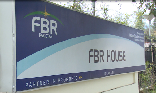No tax on annual property rent income of up to Rs0.2 m: FBR