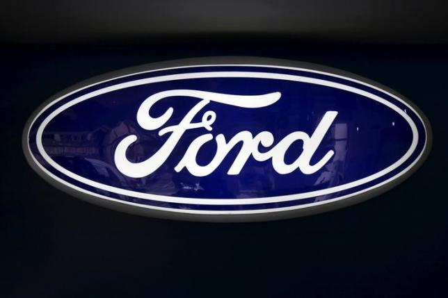 Ford joins rivals in ramping up pace of self-driving car tech