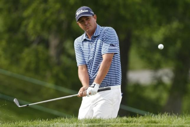 Dufner sizzles, Lingmerth takes Memorial lead