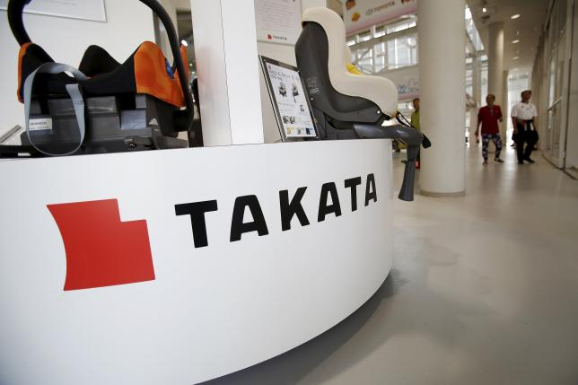 Honda confirms eighth death linked to Takata airbags