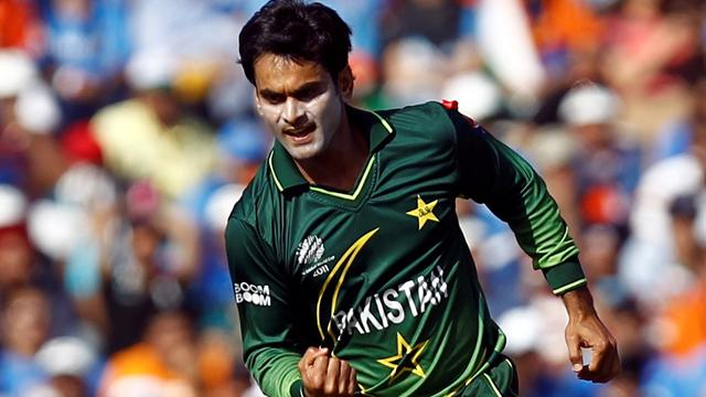 Off-spinner Hafeez faces one-year ban over illegal action