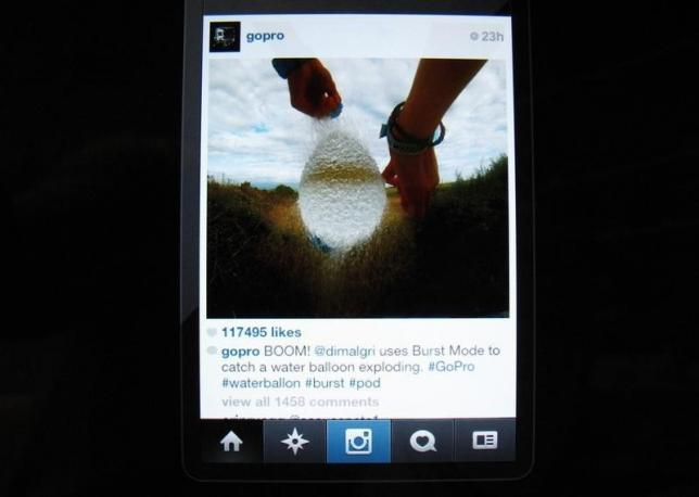Instagram takes steps to open platform to advertisers