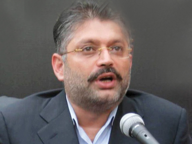 Accountability Court orders to declare Sharjeel Memon 'wanted'