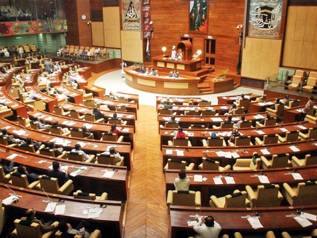 Sindh government amends Local Govt Ordinance; people below 25 can contest election