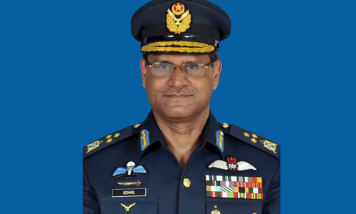 JF-17 Thunder jets are a symbol of Pak-China friendship: Air Chief Sohail Aman