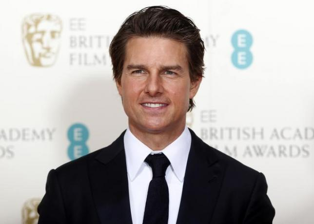 Alibaba film unit ties up with Paramount on next 'Mission: Impossible'