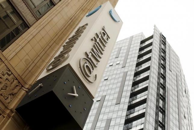 Judge casts doubt on Twitter lawsuit over surveillance