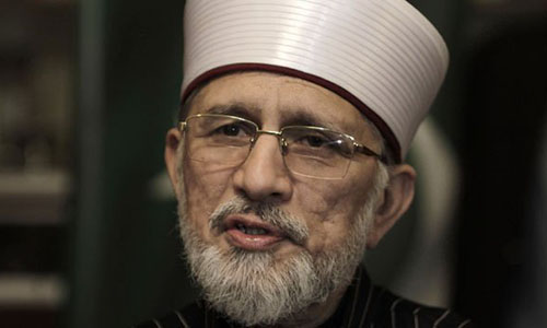 PAT chief Prof Dr Tahirul Qadri to return Pakistan on June 29