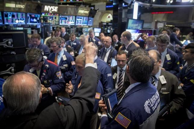 Wall St opens lower as Greek crisis deepens