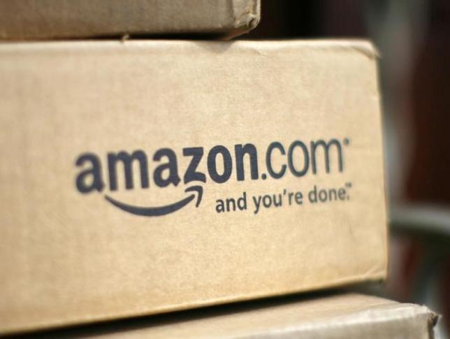 Amazon debuts in Thomson Reuters 2015 top 100 innovators list