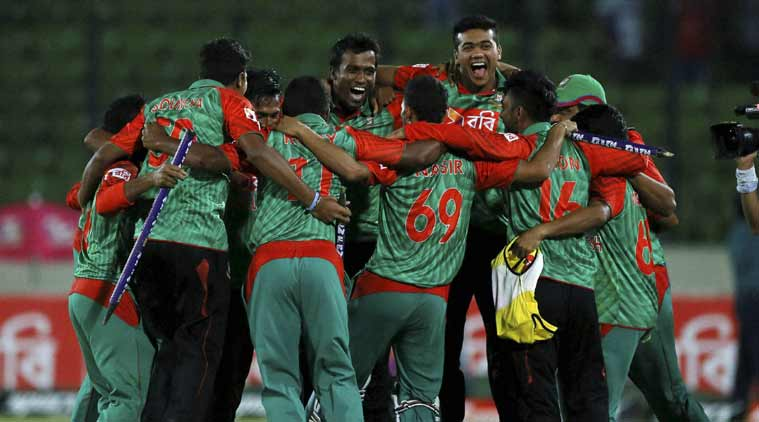 Champions Trophy uncertainty irks Bangladesh