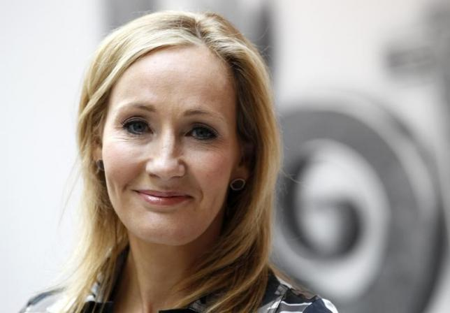 Harry Potter play to hit London stage next year, says Rowling