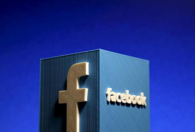 Belgian privacy watchdog takes Facebook to court