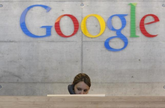 Google says 21 percent of tech hires in 2014 were women