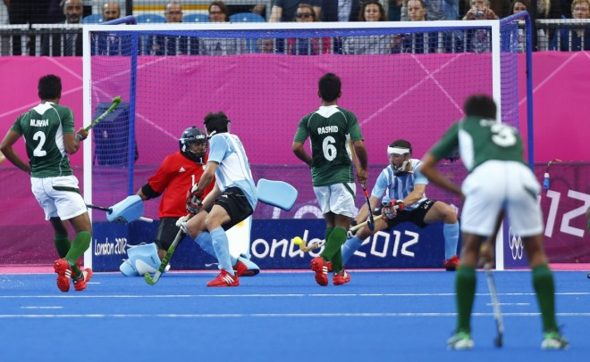 World Hockey League: Pakistan, France crucial game ends in draw
