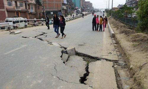 Tourists hurt, stranded on mountain after 6.0 quake strikes Malaysia