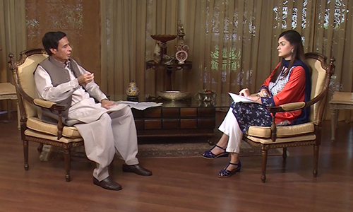 Pakistan should raise voice against Indian interference at every level, says Ch Pervaiz Elahi