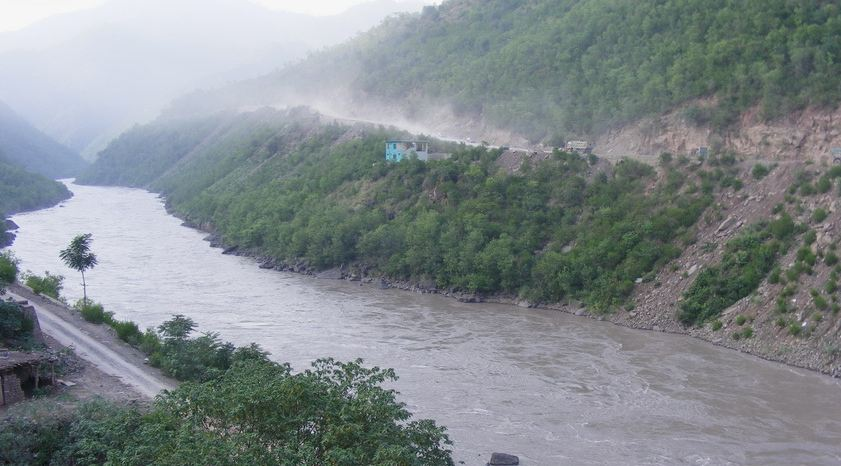 Seven killed, 11 injured in as bus plunges into river in Rawalakot
