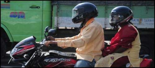 women helmet
