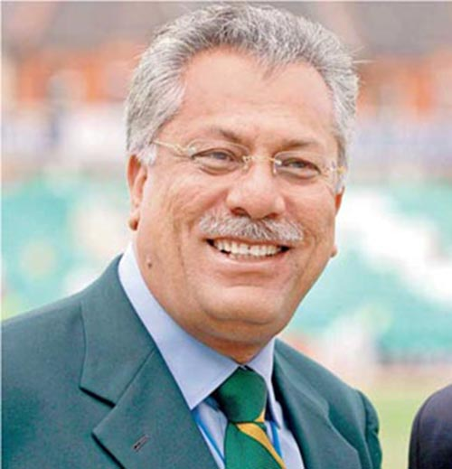 Pakistan's Zaheer Abbas named new president of ICC