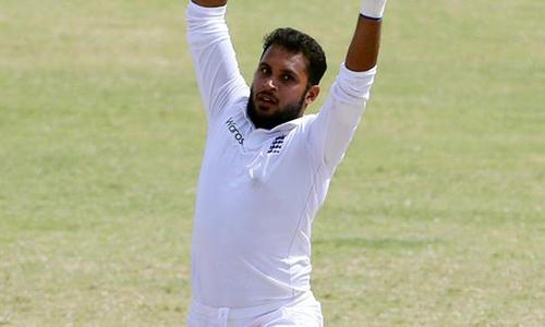 Adil Rashid, Finn in England squad for first Ashes Test