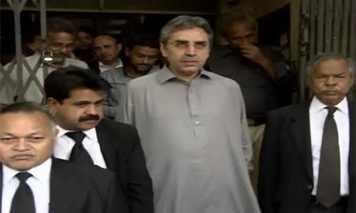ATC adjourns Amir Khan's exemption plea till August 15