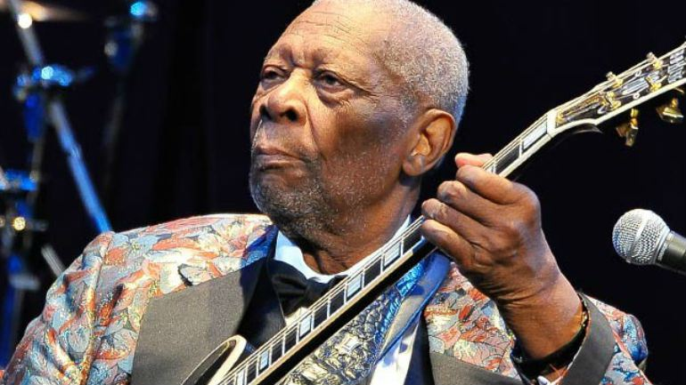 Blues legend B.B. King found to have died from natural causes