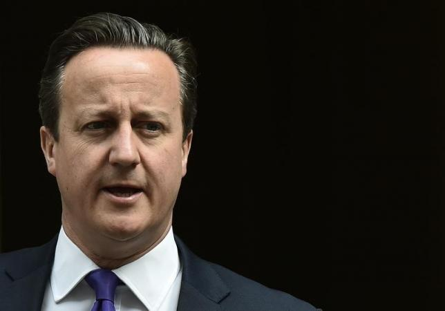 Cameron appeals to EU-reform doubters at home and abroad