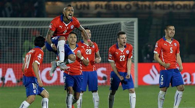 Chile Wins Copa America With Penalties Defeat Of Argentina 92 News