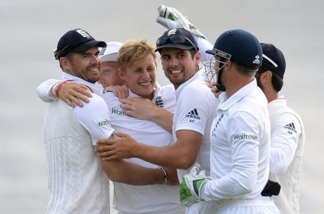 England name unchanged squad for second Ashes test