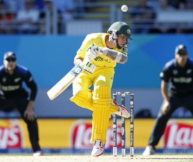 Australian Pat Cummins ready to take the red ball after Ashes call-up