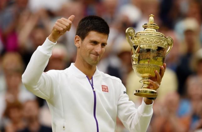 Djokovic, Williams head elite fields for US Open