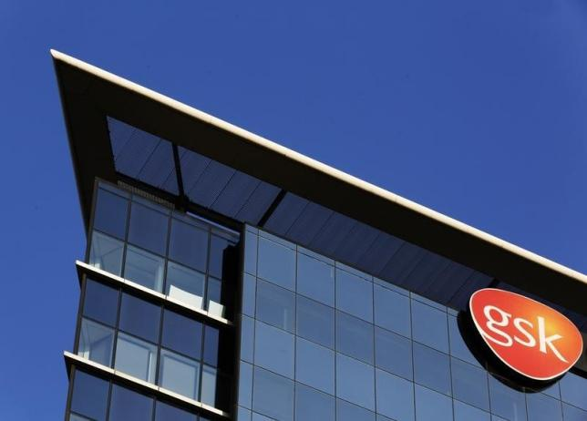 GlaxoSmithKline says lung drug meets late-stage study goals