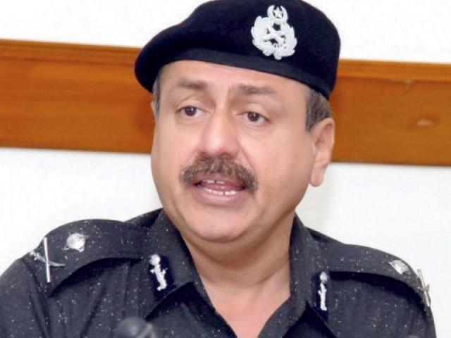 Major reshuffle in Sindh bureaucracy, removes Additional IG Karachi from his post