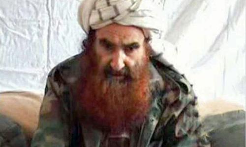 Afghan Taliban leader Jalaluddin Haqqani died a year ago: sources
