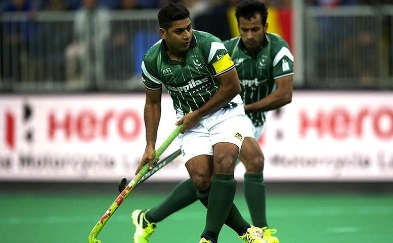 It's do or die for Pakistan in World Hockey League today