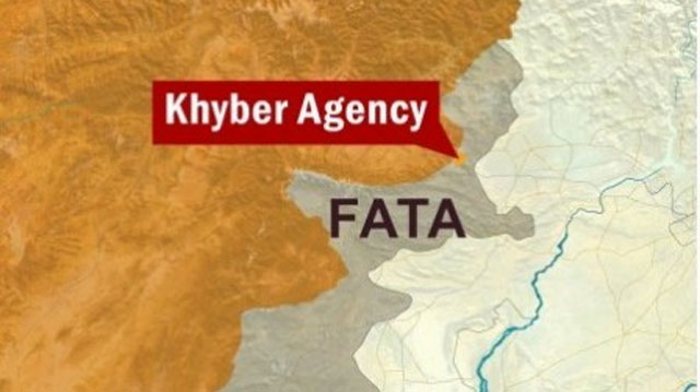 Security forces kill two terrorists in Khyber Agency