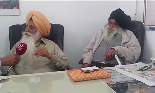 Gurdaspur incident is RAW's conspiracy to defame Pakistan, says Khalistan Movement chief Manmohan Singh