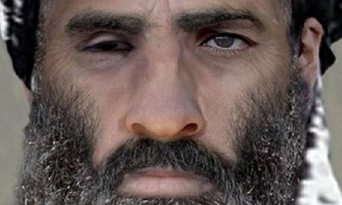 Afghan Taliban elect Mullah Akhtar Mansoor as new chief