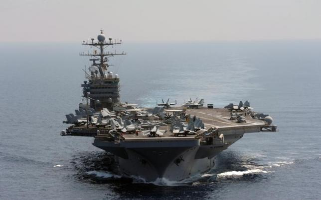 US Navy triples maternity leave to 18 weeks for women