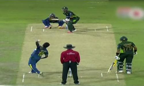 Preview: Pakistan, Sri Lanka play 5th ODI in Hambantota today